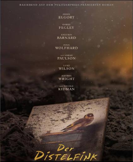 Der Distelfink Film