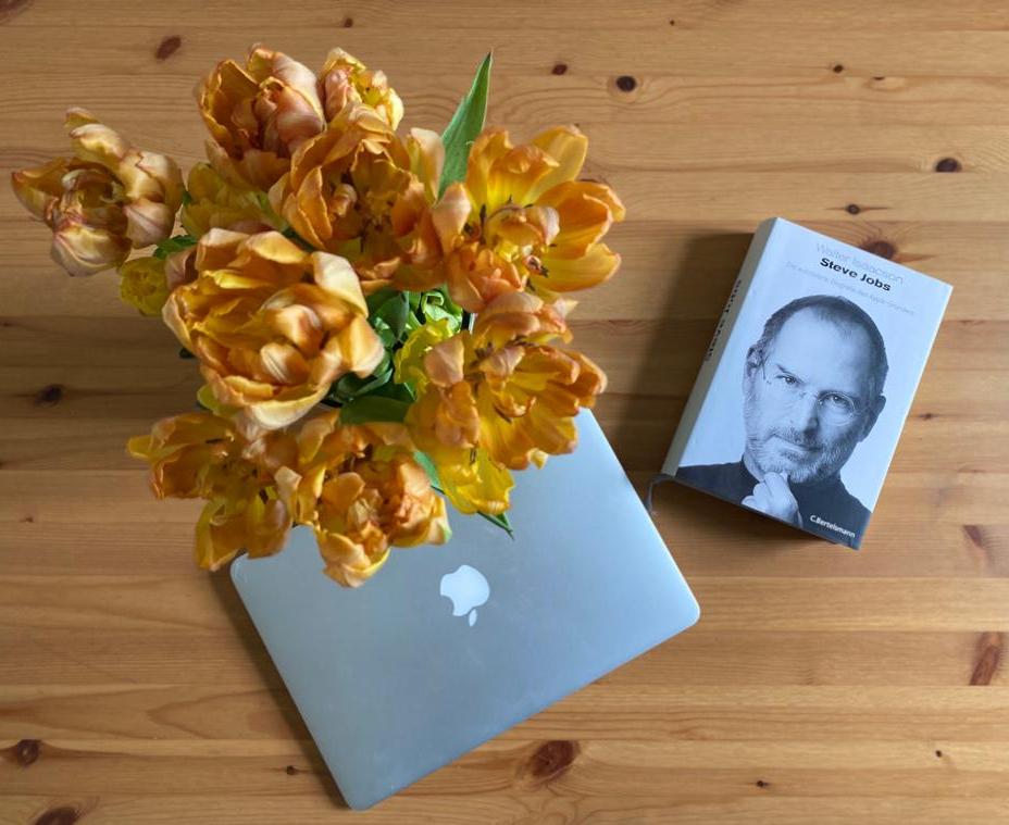 Steve Jobs - die Autobiografie Walter Isaacson