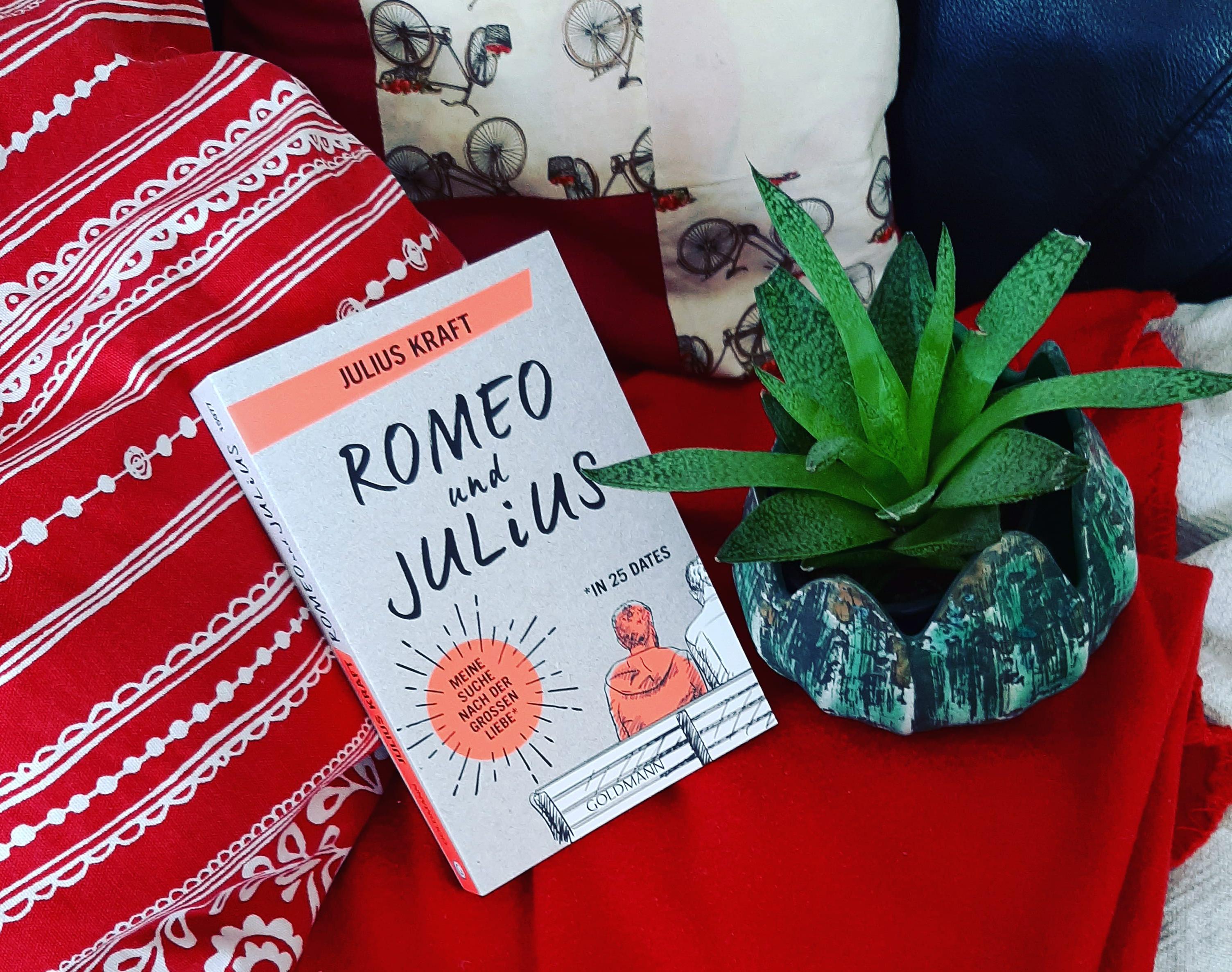 Romeo und Julius, Julius Kraft - Rezension